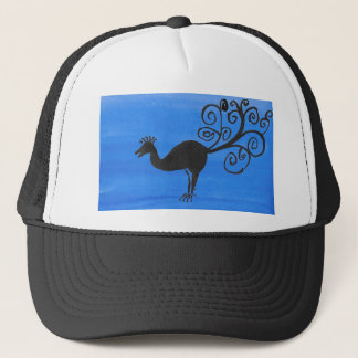 Fantastic Bird Trucker Hat