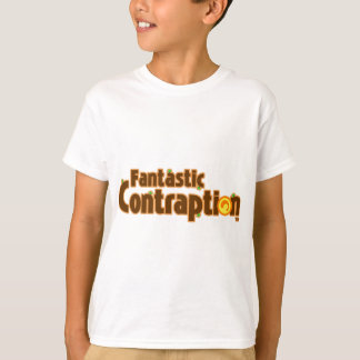 Fantastic Contraption Stuff! T-Shirt