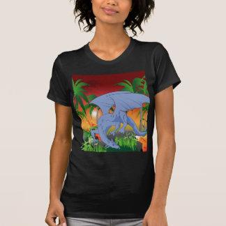 Fantastic dragon t shirts