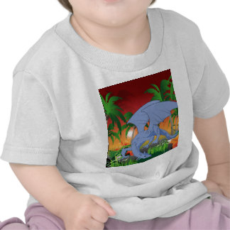 Fantastic dragon t-shirts