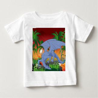 Fantastic dragon t shirt