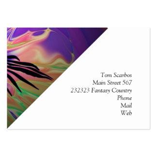 fantastic dream 02 business card templates
