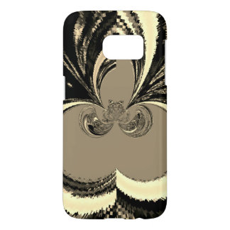 Fantastic Feminine Gold  glamour Samsung Galaxy S7 Case