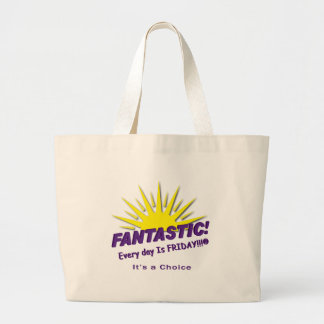 Fantastic Friday Bag