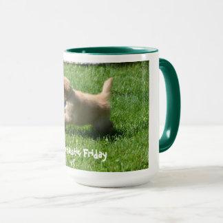 Fantastic Friday Mug