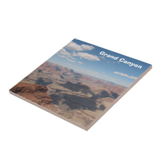 Fantastic Grand Canyon Ceramic Tile! Tile
