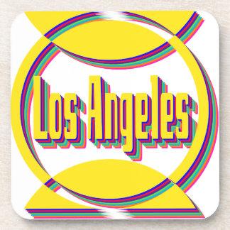 Fantastic Los Angeles 1 Coaster