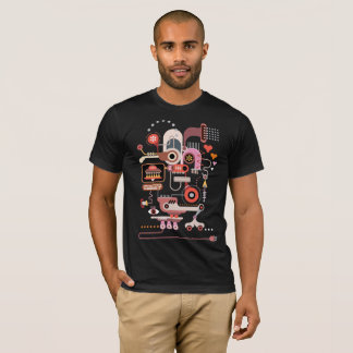 Fantastic Machine T-Shirt
