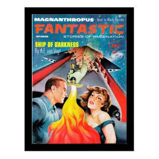 Fantastic Sept_Pulp Art Postcard