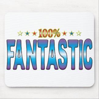 Fantastic Star Tag v2 Mouse Pad