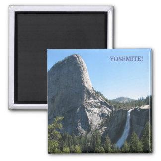 Fantastic Yosemite Magnet! Magnet