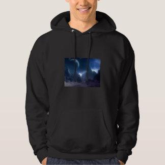 fantasty planet hoodie