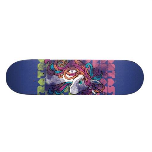 Fantasy 2.0 skate decks