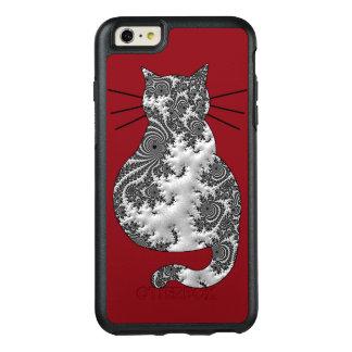 Fantasy 3 D Cat OtterBox iPhone 6/6s Plus Case