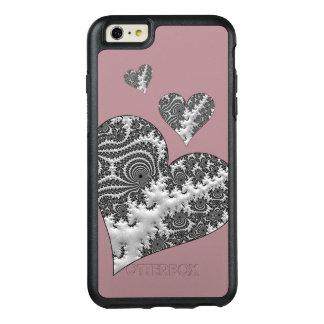 Fantasy 3 D Hearts OtterBox iPhone 6/6s Plus Case