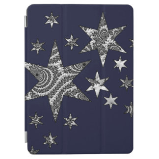Fantasy 3 D Stars iPad Air Cover