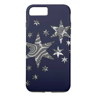 Fantasy 3 D Stars iPhone 8 Plus/7 Plus Case