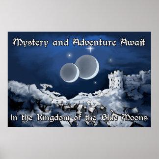 Fantasy Adventure Poster