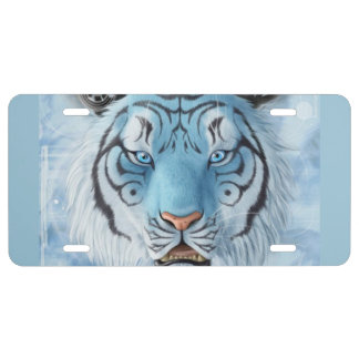 Fantasy Animal License Plate