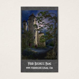 Fantasy Business Card