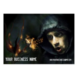 Fantasy Business Card (3.5x2)