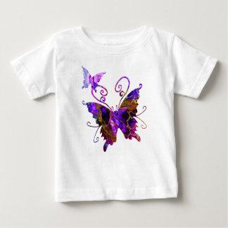 Fantasy Butterflies Baby T-Shirt