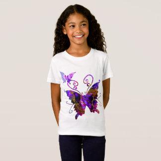 Fantasy Butterflies T-Shirt