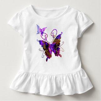 Fantasy Butterflies Toddler T-shirt