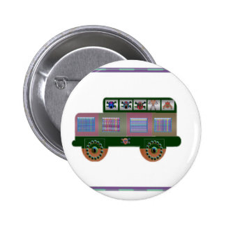 fantasy car gifts 2 inch round button