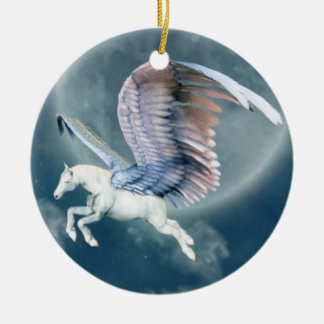 fantasy Christmas Ornament