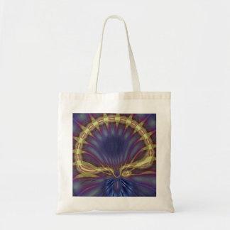 Fantasy Clam Tote Bag