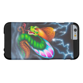 Fantasy Cobra Barely There iPhone 6 Case