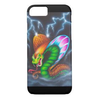 Fantasy Cobra iPhone 7 Case