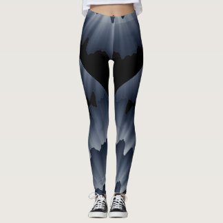 Fantasy Dance Leggings Chic Fashion Pants