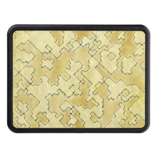 fantasy dungeon maps 1 trailer hitch cover