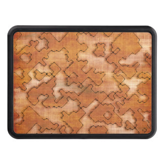 fantasy dungeon maps 2 trailer hitch cover