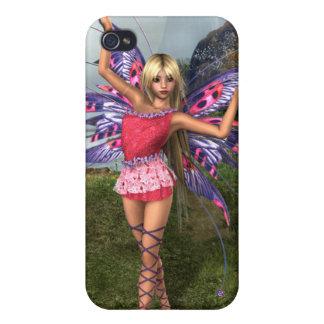 Fantasy Faerie  iPhone 4/4S Cases