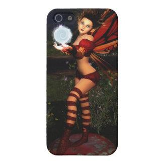Fantasy Faerie  iPhone 5 Covers