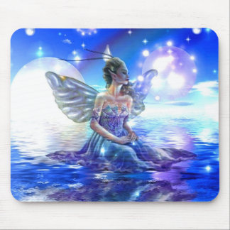 Fantasy Faeries Gifts Mouse Pad