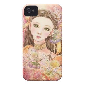 Fantasy Fairy BlackBerry Bold Case