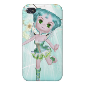 fantasy fairy i cases for iPhone 4