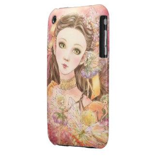 Fantasy Fairy iPhone 3G/3GS Case