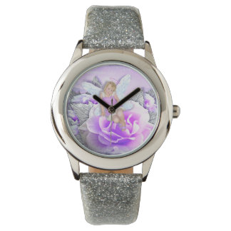 Fantasy Fairy Time Watch