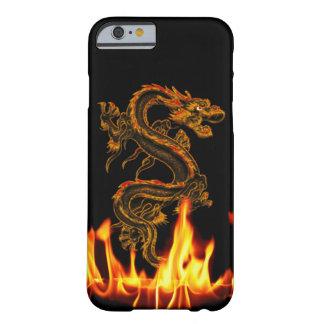 Fantasy Fire Dragon iPhone 6 case
