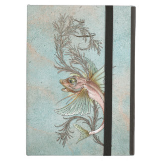 Fantasy Fish Art Nouveau iPad Air Case
