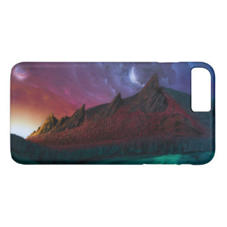 Fantasy Flatirons iPhone 7 Plus Case