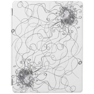 Fantasy Flower iPad Smart Cover iPad Cover