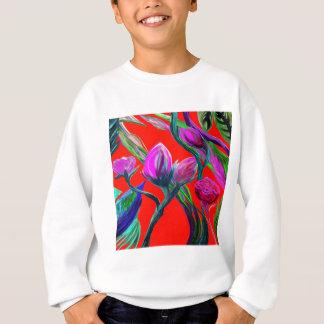 Fantasy Flowers Sweatshirt