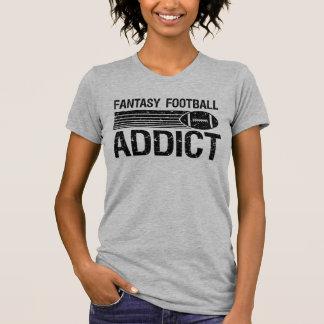 Fantasy Football Addict 1 T-Shirt