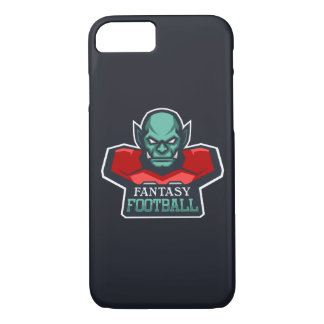 Fantasy Football Case-Mate iPhone Case